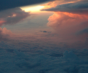amazing and clouds image