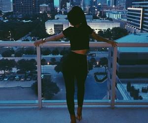 city, luxury, and girl image