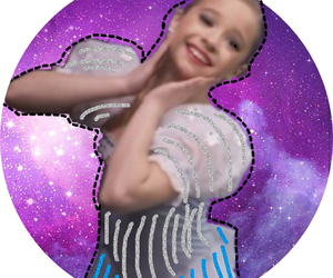 galaxy, icons, and dance moms image
