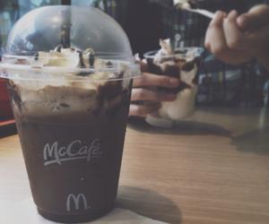 coffee and mccafe image
