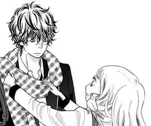 manga, kyou no kira-kun, and kira image