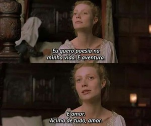 filmes, movies, and poesia image