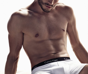 sexy, jamiedornan, and thighs image