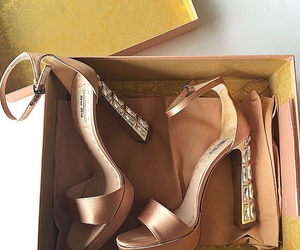 beautiful, beige, and boxes image