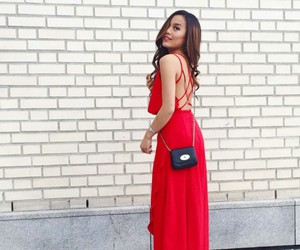 asian, blogger, and chanel image
