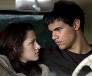 twilight, jacob black, and Taylor Lautner image