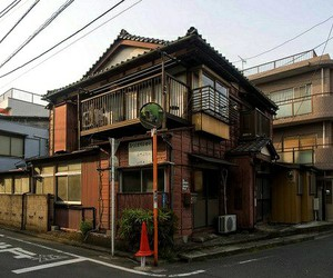 home, street, and my dream image