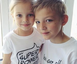 kids and anna pavaga image