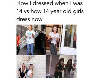clothes, society, and girls image