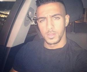 boy, bg, and arab image