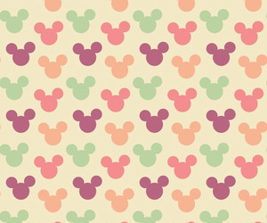 wallpaper, mickey, and background image