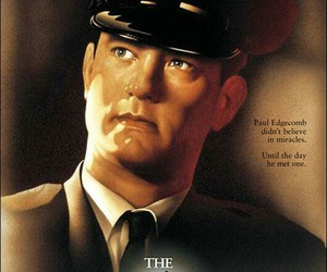 the green mile, movie, and tom hanks image