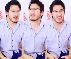 youtuber, cute, and markiplier image