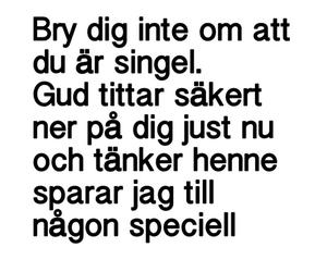 swedish and love image