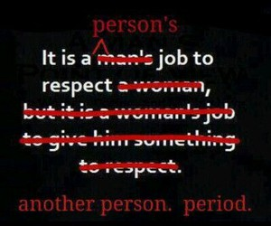 girls, man, and quotes image