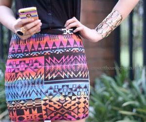 aztec style image