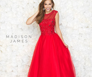 party, prom dresses, and cheap prom dresses image