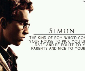 the mortal instruments and simon image