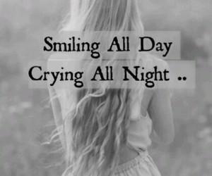 sad and crying image