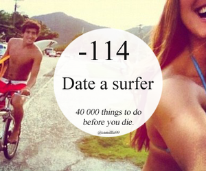 couple, date, and summer image
