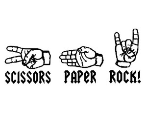 music and rock image