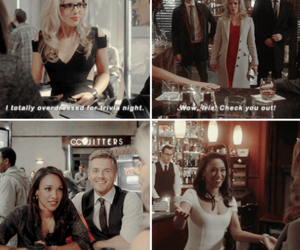 Felicity, the flash, and felicity smoak image
