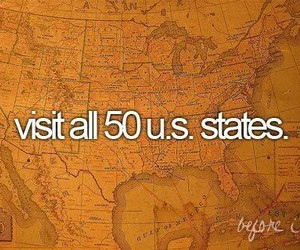 before i die and usa image