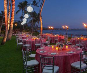 hawaii, party, and reception image