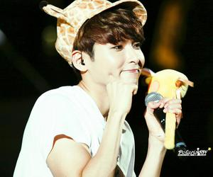 ryeowook and cute image