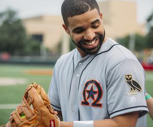 Drake, aubrey drake graham, and ovo image