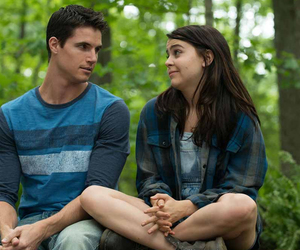the duff, bianca, and movie image