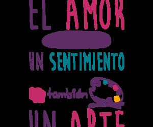 love and arte image