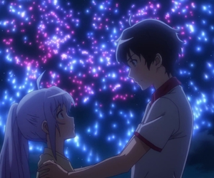 anime, love, and plastic memories image