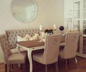 home, beige, and decor image