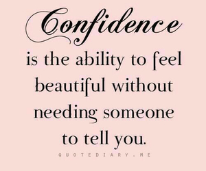 beautiful, confidence, and confident image