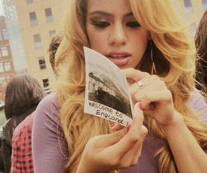 dinah jane, fifth harmony, and icon image