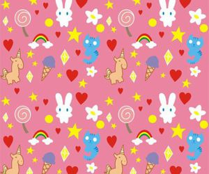 girly, love hearts, and powerpuff girls image