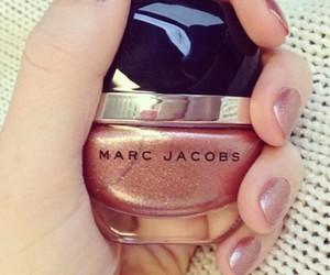fashion, marc jacobs, and nail polish image