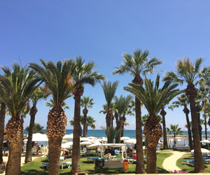 cyprus, holidays, and hotel image