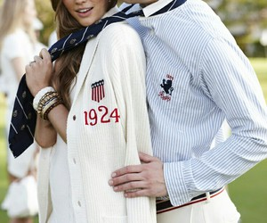 couple, boy, and classy image