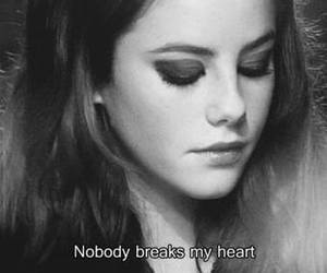 heart, Effy, and skins image