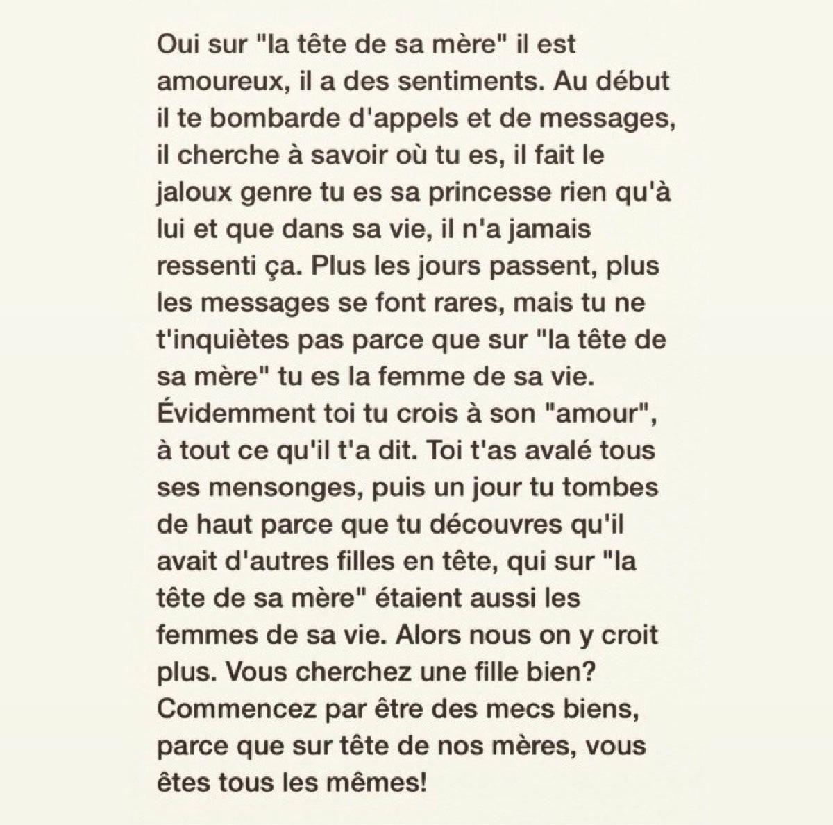 Image About Amour In Texte Citation By صليحة