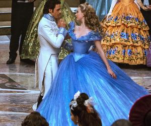 cinderella, love, and dance image
