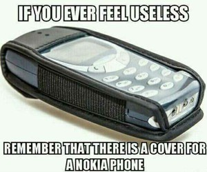 funny, lol, and nokia image
