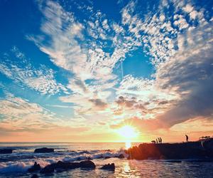 sky, photography, and sun image