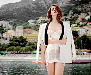 fashion, music, and lana del rey image