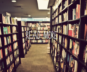 books, text, and read image