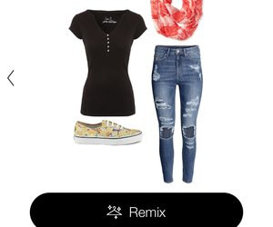 clothes, hipster, and hipster fashion image