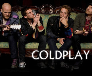 coldplay music image