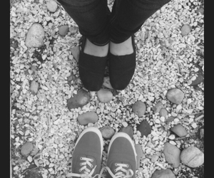 best friends, feet, and keds image